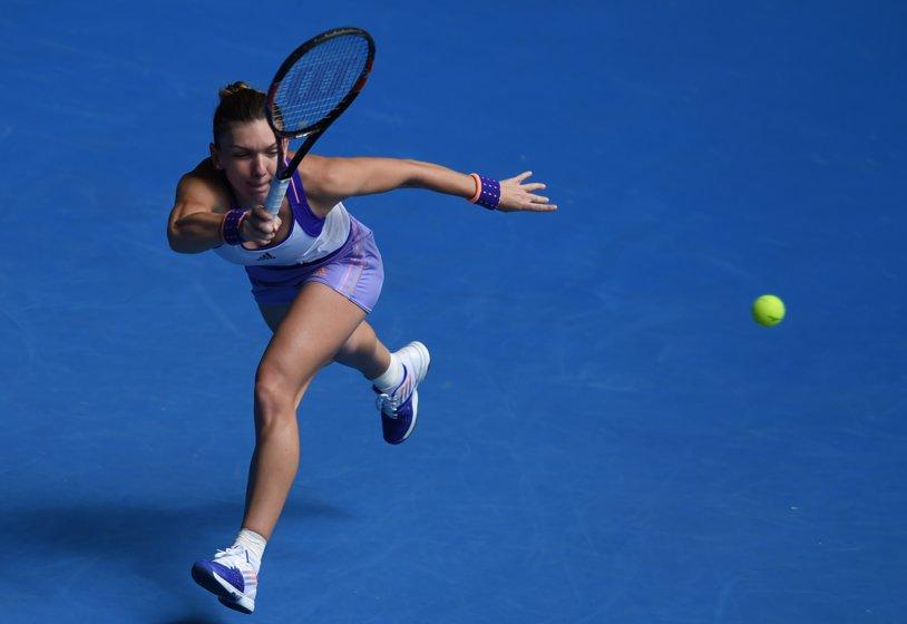Halep joacă marţi în primul tur la Australian Open! La ce oră va fi meciul Simonei