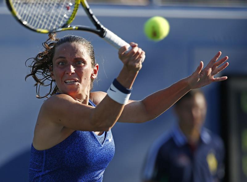 Încă o favorită a ieşit de la Australian Open. A pierdut în faţa numărului 82 WTA
