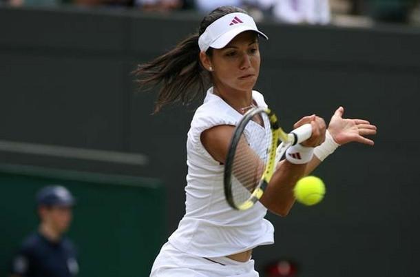Raluca Olaru, eliminată în turul doi la dublu la Australian Open