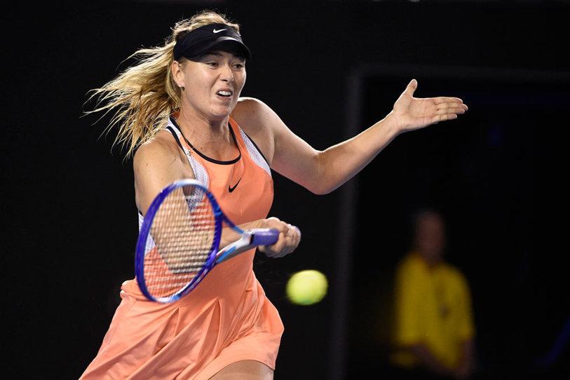 Australian Open, ziua 7 | Favoriţii s-au impus pe linie: Djokovic nu pierde nici dacă greşeşte de 100 de ori, Şarapova a intrat într-un top 10 al tuturor timpurilor