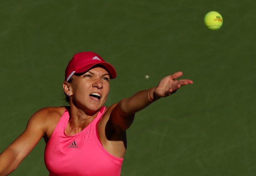 Halep face un sacrificiu uriaş jucând pentru România în Fed Cup! Simona renunţă la 1 milion de dolari şi riscă un picaj până pe 8 WTA