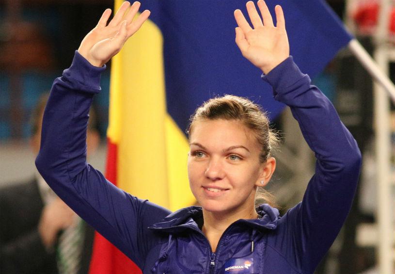 OFICIAL | Simona Halep îşi amână operaţia pentru a reprezenta România în FED Cup! FRT a confirmat: cum va arăta echipa la meciul cu Cehia