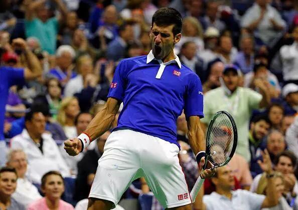 Novak Djokovic, primul finalist în proba de simplu masculin de la Australian Open
