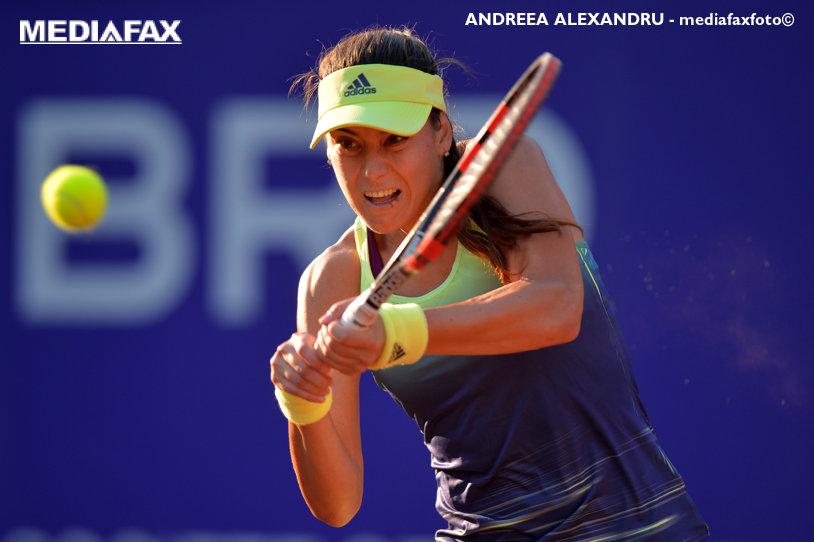 Sorana Cîrstea s-a calificat în semifinalele turneului ITF de la Bertioga