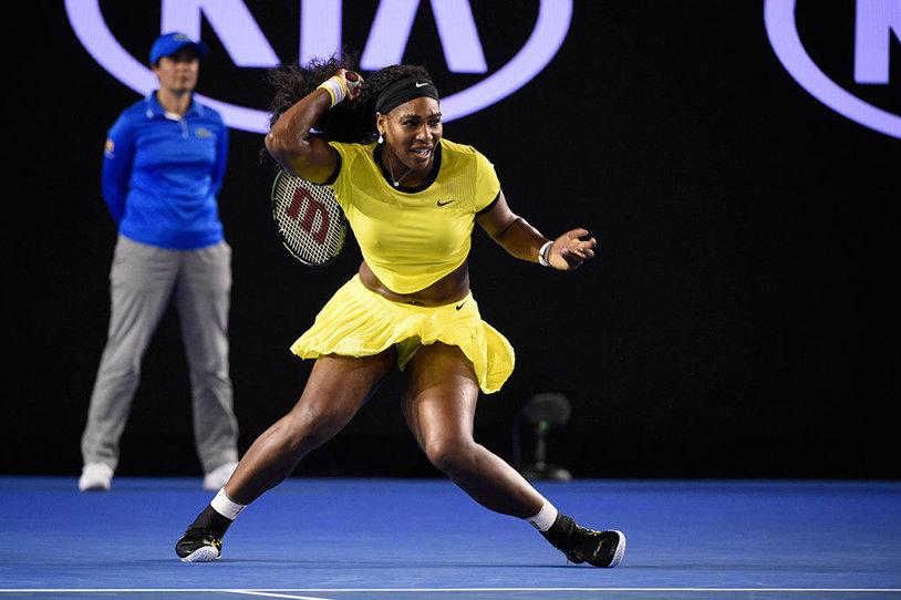 La un pas de istorie! Serena Williams a pierdut prima finală de Grand Slam din ultimii cinci ani şi rămâne în spatele lui Steffi Graf la numărul de titluri