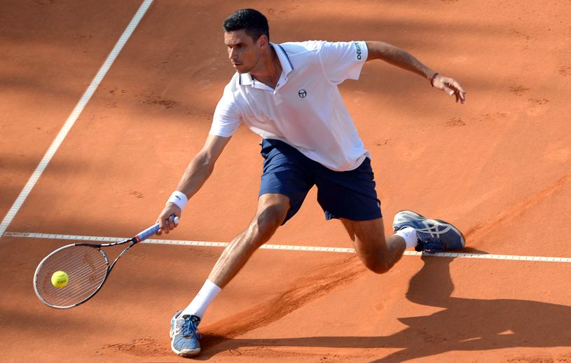Rezultat ruşinos pentru Victor Hănescu: a fost învins de un jucător aflat pe locul 1.223 în clasamentul ATP