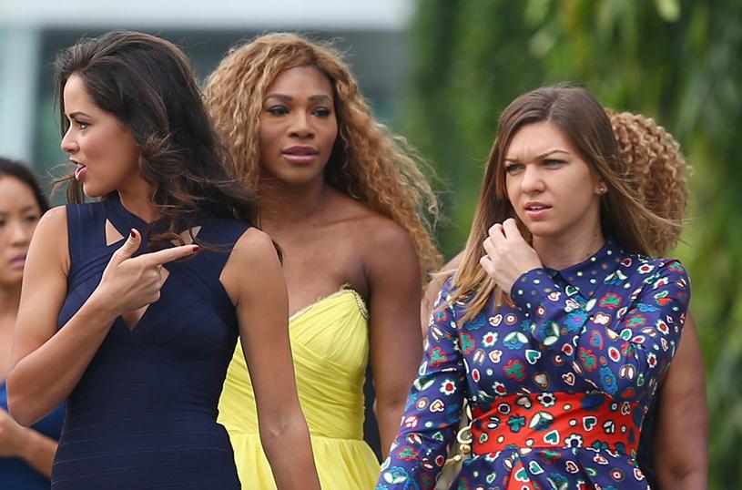 Gest de suflet. Serena Williams a ajutat la construirea unei şcoli în Jamaica