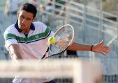 Hănescu şi Cerretani au ratat calificarea în finala probei de dublu în turneul din Santo Domingo