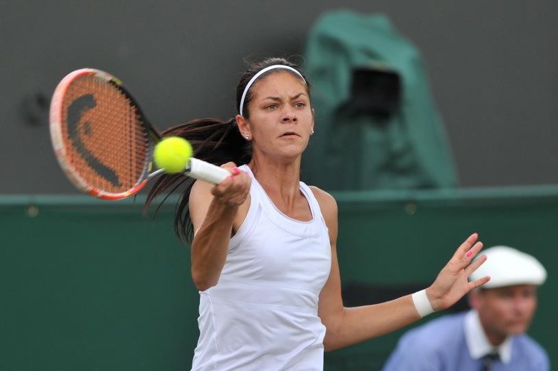 Mitu şi Kovinic, eliminate în proba de dublu a turneului WTA de la Rio de Janeiro