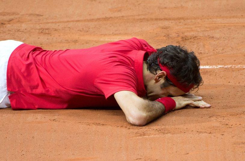 ATUNCI ŞI ACUM | Cum arăta Roger Federer la 14 ani