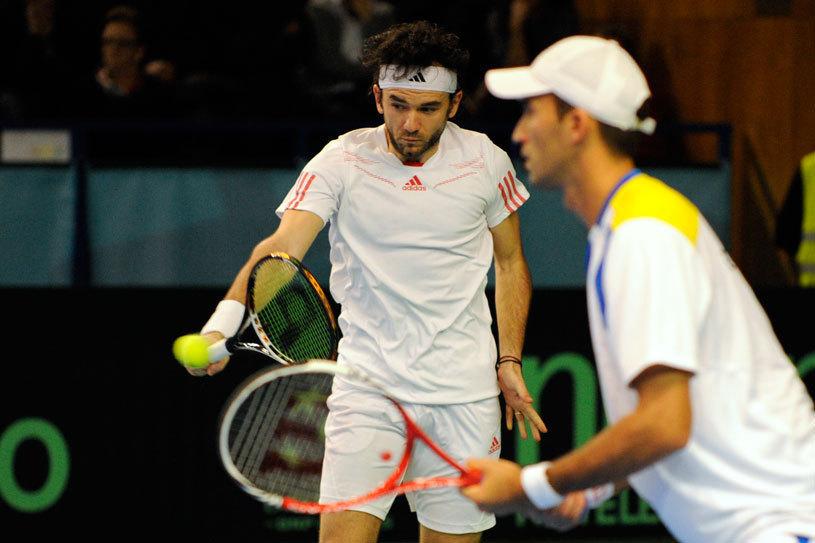 În sfârşit, împreună! Horia Tecău şi Florin Mergea vor forma echipă la trei turnee ATP înaintea JO de la Rio