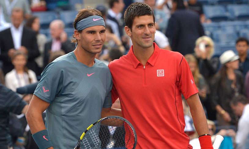 Djokovic - Nadal e blockbusterul din semifinalele Indian Wells. Nole, victorios în ultimele cinci meciuri directe cu Rafa