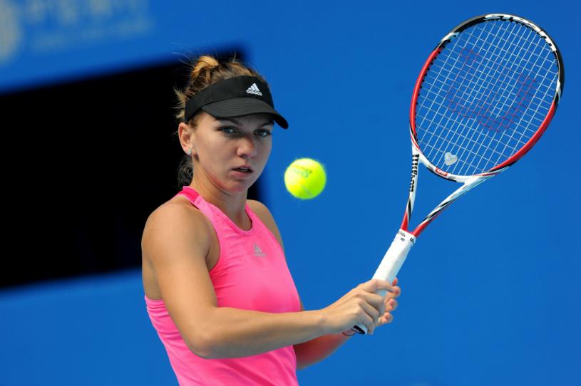 Halep va juca şi în proba de dublu a turneului de la Miami. Simona face echipă cu o multiplă campioană de Grand Slam