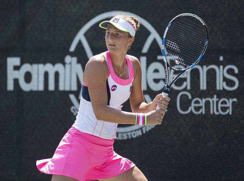 Româncele iau pe sus turneul de la Miami! Begu, victorie frumoasă cu Kristina Pliskova şi calificare în optimi. Urmează Keys, speranţa tenisului american