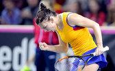 Simona Halep va juca cu Misaki Doi la Madrid Open, turneu de la care Serena Williams s-a retras