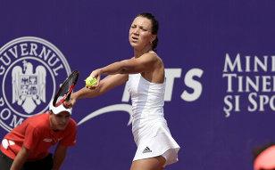 Victorie uriaşă pentru Patricia Ţig la Madrid! Calificare în optimi, după 6-2, 6-3 în faţa lui Sloane Stephens, a 21-a jucătoare a lumii