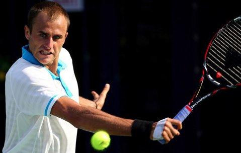 Marius Copil s-a calificat în optimile turneului challenger de la Roma