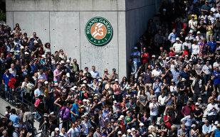 Scandal uriaş în Franţa înainte de Roland Garros. Federaţia Franceză, anchetată pentru trafic de bilete la turneul de Grand Slam