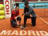 Programul meciurilor de miercuri la Madrid. Când vor juca Halep, Begu şi Ţig