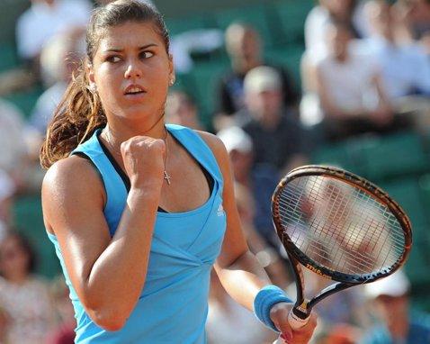 """Sorana Cîrstea va reveni de luni în Top 100 şi poate visa chiar la o calificare miraculoasă la Jocurile Olimpice. """"Sfertul"""" cu Cibulkova de la Madrid capătă o importanţă majoră"""
