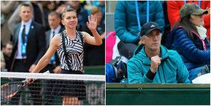 """""""Darremona"""", mai puternică decât oricând la Roland Garros! Halep a vorbit despre lucrurile importante învăţate de la Cahill"""