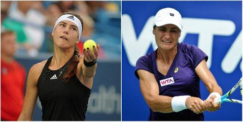 Cîrstea şi Niculescu au părăsit turneul de la Roland Garros din cauza unor ghinioane teribile! Ambele s-au îmbolnăvit înaintea primului tur