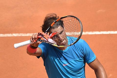 Rafael Nadal, OUT de la Roland Garros! Spaniolul şi-a anunţat retragerea din turneu. VIDEO