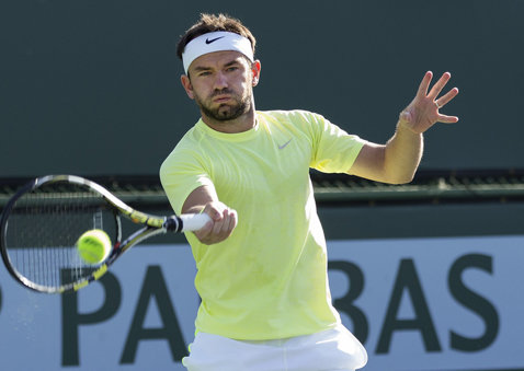 Mergea, eliminat din proba de dublu mixt de la Roland Garros. Florin şi Yaroslava Shvedova, învinşi de legendele Hingis şi Paes