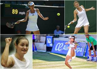 10 lucruri de ştiut înainte de Wimbledon. Ne punem speranţele în MISS România