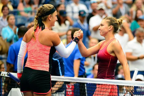ULTIMA ORĂ   Una dintre marile favorite s-a retras din turneul de la Wimbledon!