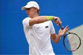 Jucătorul de tenis Kevin Anderson, ameninţat cu moartea după eliminarea de la Wimbledon