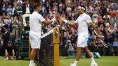 Gest superb al lui Federer pentru jucătorul care a uimit lumea tenisului! Ce a făcut genialul elveţian după ce a trecut de numărul 772 ATP la Wimbledon
