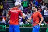 Florin Mergea şi Horia Tecău, eliminaţi în semifinalele turneului de la Washington