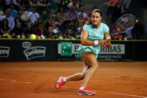 Monica Niculescu va disputa două meciuri în aceeaşi zi la turneul de la Montreal