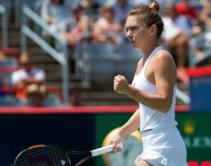 Halep, de neoprit la Montreal: 3-6, 6-1, 6-1 contra Kuzneţovei! Simona merge în semifinale şi urcă pe locul 4 WTA. Urmează ziua revanşei cu Kerber