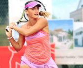 Ana Bogdan merge în turul secund al calificărilor de la US Open, după o victorie în minimum de seturi