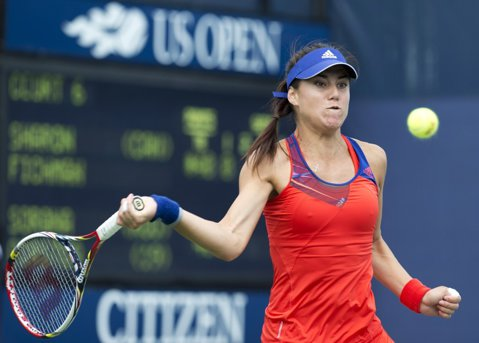 Patru românce joacă luni la US Open. Programul primei zile