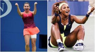 Simona o poate depăşi pe Serena în clasament! Scenariul FABULOS prin care Halep intră în istorie după US Open