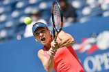 LIVE BLOG US Open | Simona, one woman show! Halep s-a calificat în turul doi după o victorie de pus în ramă: 6-0, 6-2 cu Flipkens. Urmează Lucie Safarova