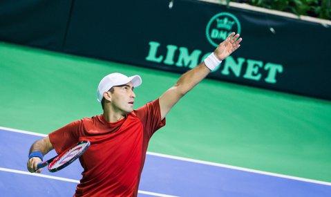 Horia Tecău şi Jean-Julien Roger şi-au aflat adversarii din primul tur la US Open