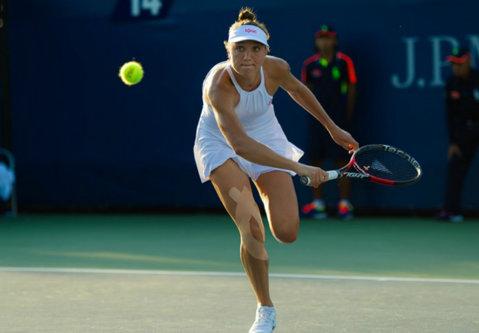 Taşkent WTA | Ţig s-a calificat în optimi după o revenire frumoasă în faţa rusoaicei Diatchenko! Cîrstea şi Bogdan, eliminate în primul tur