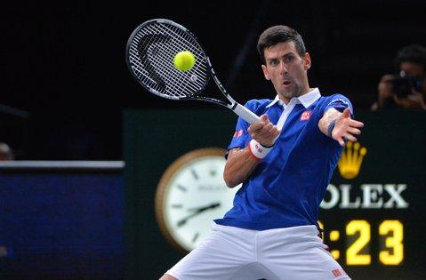 Probleme pentru liderul mondial. Novak Djokovic nu va participa la turneul de la Beijing