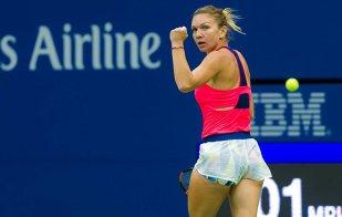 LIVE BLOG | Victorie în stil mare! Simona Halep se califică în semifinale la Wuhan după 6-4, 6-2 cu Madison Keys