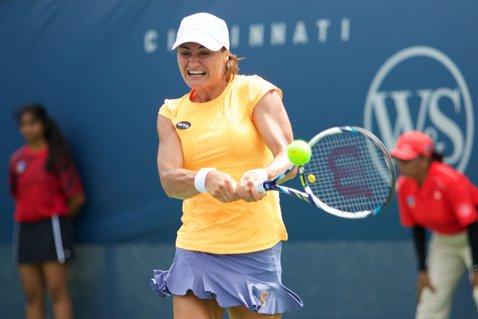 Monica Niculescu, în ultimul tur al calificărilor turneului de la Beijing