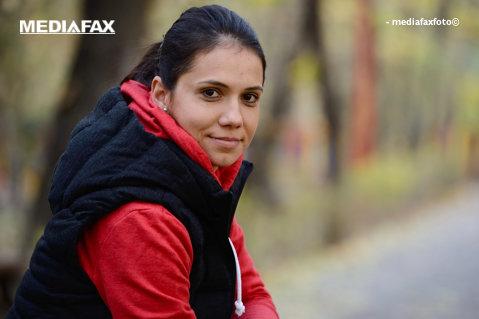 Bravo, Raluca! Olaru s-a calificat în finala de dublu de la Taşkent
