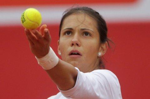 Raluca Olaru a atins milionul de dolari în tenis, după ce a câştigat turneul de dublu de la Tashkent