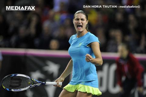 Reacţia Monicăi Niculescu după succesul entuziasmant de la Luxemburg
