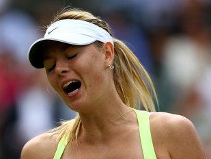 """Maria Şarapova """"ştearsă"""" din clasamentul WTA! Suspendată pentru dopaj, rusoaica nu mai apare în top-ul tenisului feminin"""