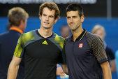 Schimbare de lider în ATP? Cum l-ar putea depăşi Andy Murray pe Novak Djokovic în fruntea clasamentului mondial