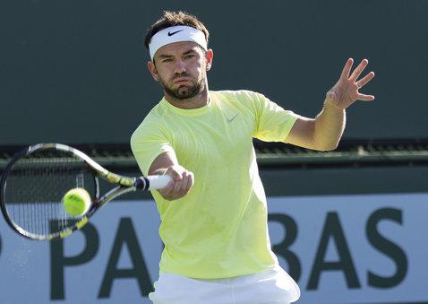 Mergea nu greşeşte acasă la Federer. Calificare alături de Inglot în sferturile turneului din Basel